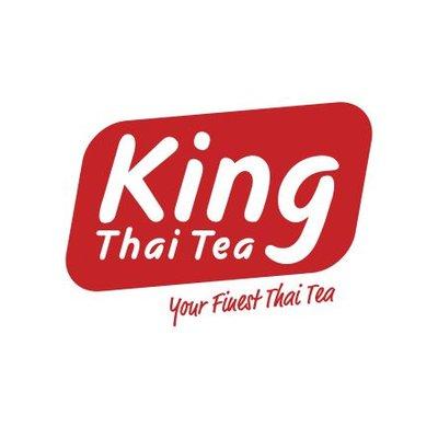 kingthaitea